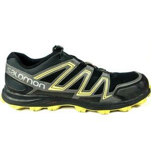 newest c0ee6 4f6b5 Salomon Speedtrak Trail Hiking Running Shoes